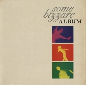 V.A. / SOME BIZZARE ALBUM 【LP】 UK盤