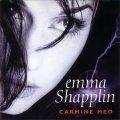 EMMA SHAPPLIN / CARMINE MEO 【CD】 ヨーロッパ盤  EMI カルミネ・メオ
