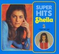 SHEILA / SUPER HITS - L'ECOLE EST FINIE 【CD】 フランス盤