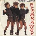 TRACEY ULLMAN / BREAKAWAY 【7inch】 ドイツ盤