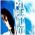 PAUL WELLER ‎/ WILD WOOD 【12inch】 UK ISLAND ORG.