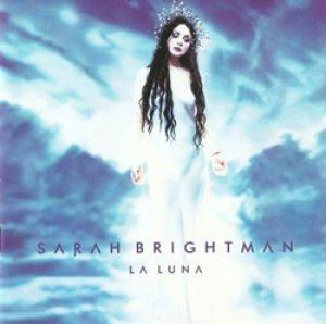 サラ・ブライトマン:SARAH BRIGHTMAN / LA LUNA 【CD】 カナダ盤 ORG. ANGEL