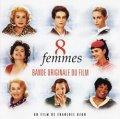 O.S.T. / 8 FEMMES:8人の女たち【CD】フランス盤 KRISHNA LEVY