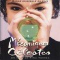 O.S.T. / MECANIQUES CELESTES:恋の力学 【CD】 フランス盤 エルザ・モリュス アリエル・ドンバール アルマ・ロサ フランソワ・ファルジア