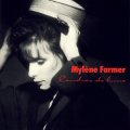 MYLENE FARMER / CENDRES DE LUNE 【CD】 フランス盤