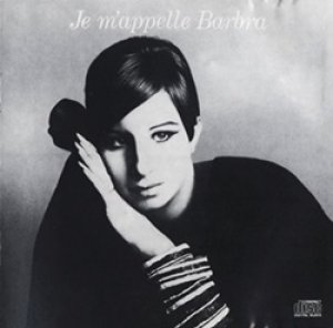 バーブラ・ストライサンド:BARBRA STREISAND / JE M'APPELLE BARBRA 【CD】 US盤
