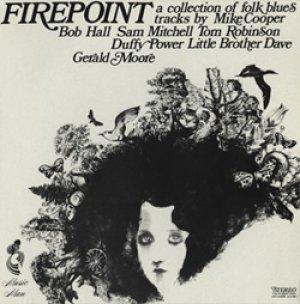 V.A. / ファイアーポイント:FIREPOINT 【CD】 日本盤 限定紙ジャケット仕様