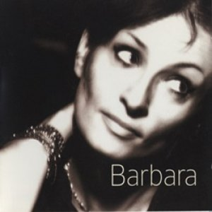 バルバラ:BARBARA / BALLADES & MOTS D'AMOUR 【CD】 フランス盤 MERCURY