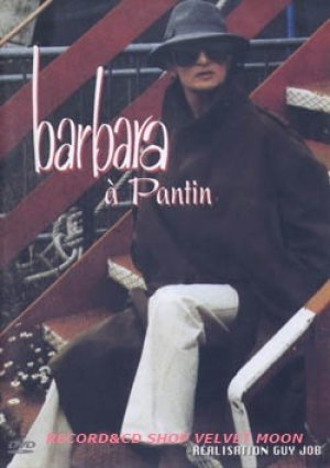 バルバラ:BARBARA/A PANTIN 【DVD】 新品 FRANCE盤