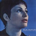 ANN BURTON WITH THE LOUIS VAN DYKE TRIO / BLUE BURTON 【CD】 オランダ盤 アン・バートン