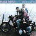 PREFAB SPROUT / STEVE MCQUEEN 【CD】 UK盤 COLUMBIA版