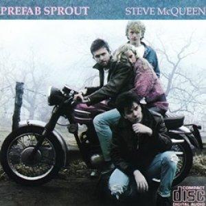 画像1: PREFAB SPROUT / STEVE MCQUEEN 【CD】 UK盤 COLUMBIA版