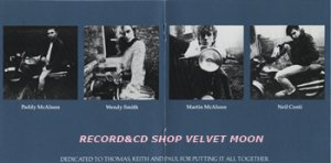 画像2: PREFAB SPROUT / STEVE MCQUEEN 【CD】 UK盤 COLUMBIA版