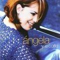 ANGELA Y LA CORTE / ANGELA Y LA CORTE 【CD】 スペイン盤 ORG.