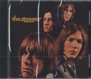 THE STOOGES / THE STOOGES 【CD】 新品 ヨーロッパ盤 再発盤