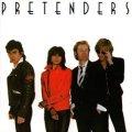 PRETENDERS / PRETENDERS 【CD】 ヨーロッパ盤 SIRE/REAL