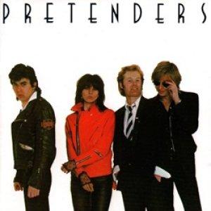 プリテンダーズ:PRETENDERS / PRETENDERS 【CD】 ヨーロッパ盤 SIRE/REAL