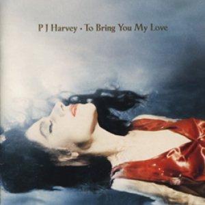 PJハーヴェイ: PJ HARVEY / TO BRING YOU MY LOVE 【CD】 US盤 ORG. ISLAND