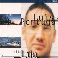 LUIS PORTUGAL / ALTA VAI A LUA 【CD】 ポルトガル盤 ORG.