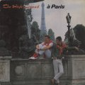 THE STYLE COUNCIL / A PARIS 【7inch】 UK盤 ORG.