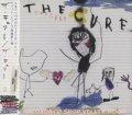 ザ・キュアー THE CURE / ザ・キュアー THE CURE 【CD】 日本盤 帯付