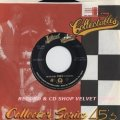 BUGGLES // CHARLIE DORE / VIDEO LILLED THE RADIO STAR / PILOT OF THE AIRWAVES 【7inch】 US盤