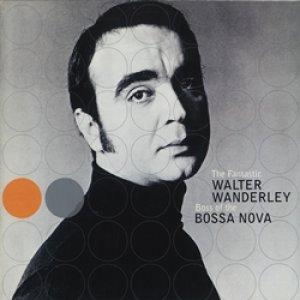 ワルター・ワンダレイ:WALTER WANDERLEY / BOSS OF THE BOSSA NOVA 【LP】 ドイツ盤 ORG.