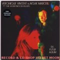VERONIQUE VINCENT & AKSAK MABOUL with THE HONEYMOON KILLERS / EX-FUTUR ALBUM【LP】新品 ベルギー盤 Crammed Discs