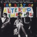 ALTERED IMAGES / THE BEST OF ALTERED IMAGES 【CD】 UK盤
