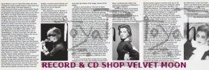 トーヤ:TOYAH / THE BEST OF TOYAH - PROUD, LOUD & HEARD 【CD】 UK盤 ORG.