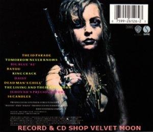 ダニエル・ダックス:DANIELLE DAX / BLAST THE HUMAN FLOWER 【CD】 US盤 ORG. SIRE