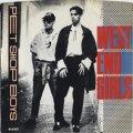 PET SHOP BOYS / WEST END GIRLS 【7inch】 US盤 EMI AMERICA