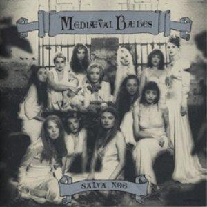 ミディーヴァル・ベイブス:MEDIAEVAL BAEBES / ミディーヴァル・ベイブス :SALVA NOS【CD】 日本盤