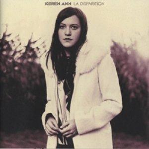 ケレン・アン:KEREN ANN / LA DISPARITION 【CD】 フランス盤
