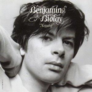 バンジャマン・ビオレ:BENJAMIN BIOLAY / NEGATIF 【2枚組CD】 フランス盤 シークレットトラック付