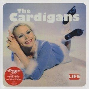 カーディガンズ:THE CARDIGANS / LIFE 【LP】 新品 ヨーロッパ盤 180g 再発盤