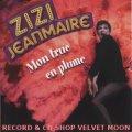 ZIZI JEANMAIRE / MON TRUC EN PLUMES 【CD】 ヨーロッパ盤