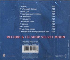ロリー:LORIE / TENDREMENT【CD】 新品 フランス盤