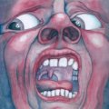 KING CRIMSON / IN THE COURT OF THE CRIMSON KING 【LP】 新品  UK & US盤 200g VINYL 再発盤