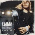 EMMA DAUMAS / LE SAUT DE L'ANGE【CD】 フランス盤 POLYDOR