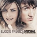 ELODIE FREGE & MICHAL / VIENS JUSQU'A MOI【CD SINGLE】 フランス盤 MERCURY