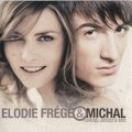 ELODIE FREGE & MICHAL / VIENS JUSQU'A MOI【CD SINGLE】 フランス盤 MERCURY 紙ジャケ