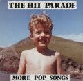 THE HIT PARADE / MORE POP SONGS 【LP】 UK盤 Vinyl Japan
