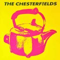 THE CHESTERFIELDS / KETTLE 【LP】 UK盤 ORG. SUBWAY ORGANISATION