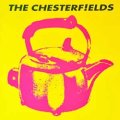 THE CHESTERFIELDS / KETTLE 【LP】 UK盤 VINYL JAPAN Reissue