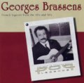 GEORGES BRASSENS/SAME 【CD】
