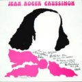 JEAN-ROGER CAUSSIMON/1974 【LP】 FRANCE SARAVAH