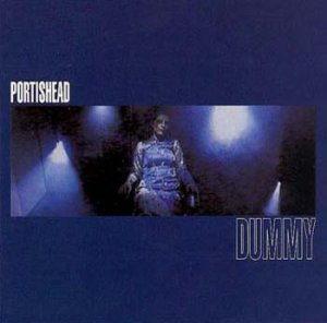 画像1: ポーティスヘッド:PORTISHEAD / ダミー:DUMMY 【CD】 日本盤 POLYDOR