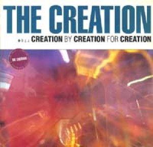 画像1: THE CREATION/CREATION 【7inch】 LTD NUMBERED UK CREATION