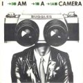BUGGLES/I AM A CAMERA 【7inch】 FRANCE盤 CARRERE